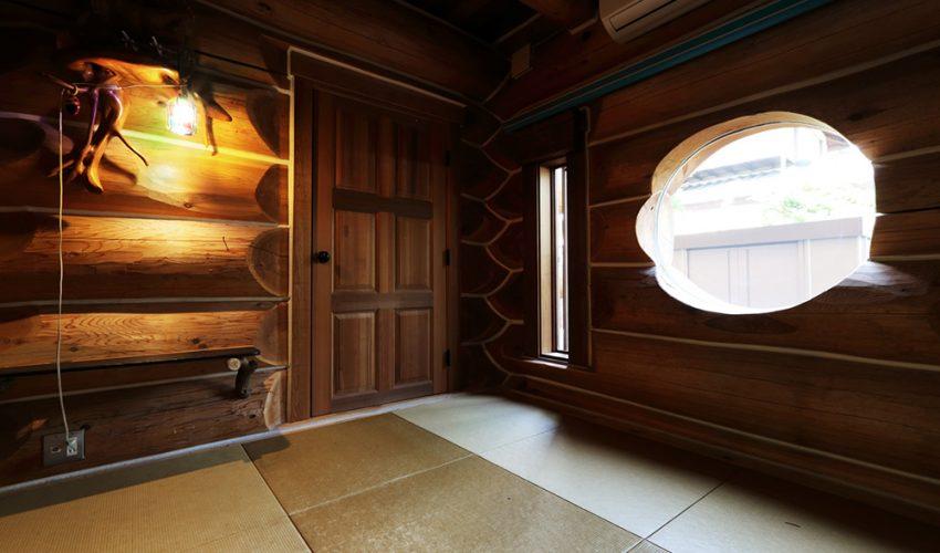 J.K様邸(長野県軽井沢町)