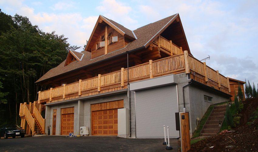 N.K様邸(神奈川県相模原市)