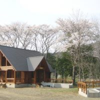 国営コテージ(宮城県)