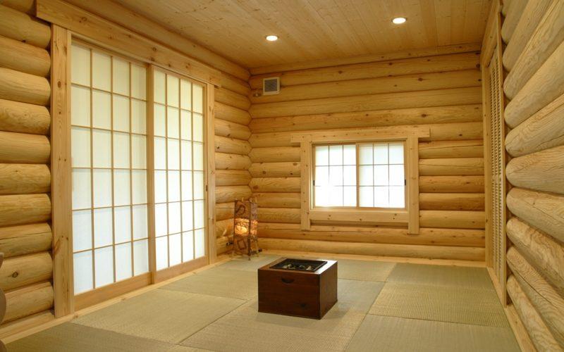 S.S邸(栃木県那須町)
