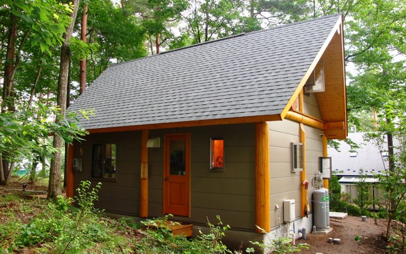K.H邸(長野県)