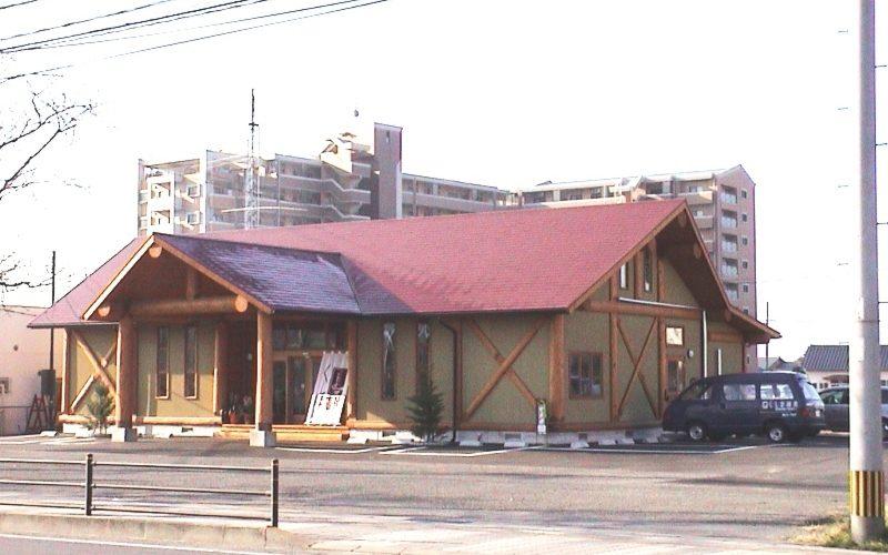 玖島陶苑様(福岡県)