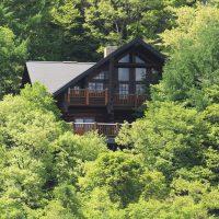 T.S邸(長野県軽井沢町)